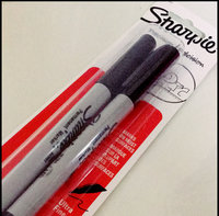 Sanford Sharpie 2ct Black Ultra Fine tip Permanent Marker uploaded by Asbah M.