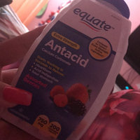 Tums® Extra Strength 750 Assorted Berries Antacid/Calcium Supplement Tablets 200 ct Bottle uploaded by Angela C.
