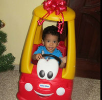 Little Tikes Cozy Coupe  uploaded by Julia V.
