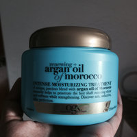 Organix Renewing Moroccan Argan Oil uploaded by Isabel R.