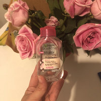 Garnier SkinActive Micellar Cleansing Water All-in-1 uploaded by Arianna D.