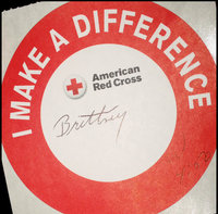 American Red Cross uploaded by Brittney E.