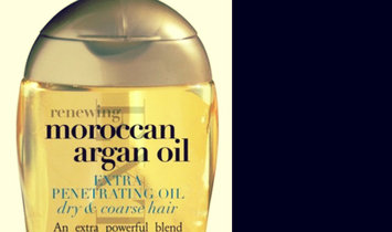 OGX® Argan Oil Of Morocco Penetrating Oil uploaded by Demetria P.