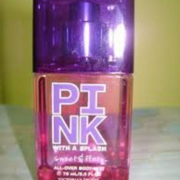 Photo of Victoria's Secret Pink Sweet and Flirty Mist uploaded by Marissa W.