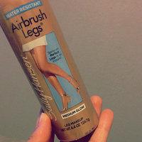 Sally Hansen Airbrush Leg Make-Up Medium Glow,4.4 oz uploaded by Ilsse V.