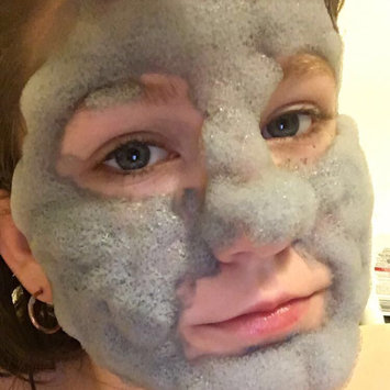 Elizavecca Milky Piggy Carbonated Bubble Clay Mask uploaded by McKenna P.