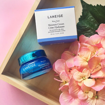 Laneige Water Bank Moisture Cream uploaded by Vanna L.