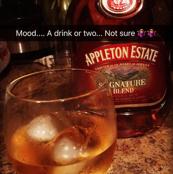 Photo of Appleton Estate Rum Signature Blend  uploaded by TANYALEE M.
