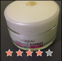 L'Oréal Paris Wrinkle Expert 25+ Moisturizer uploaded by Astrid D.