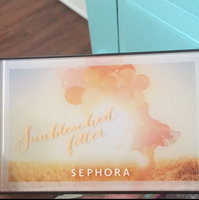 SEPHORA COLLECTION Colorful Eyeshadow Photo Filter Palette uploaded by Yilian V.