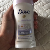 Dove go sleeveless Soothing Chamomile Anti-Perspirant Deodorant uploaded by Rafaela V.