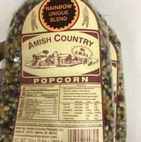 Amish Country Rainbow Blend Popcorn 2 lb. uploaded by Juju D.