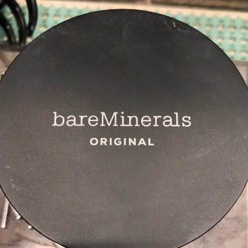 bareMinerals ORIGINAL Foundation Broad Spectrum SPF 15 uploaded by Shelby D.