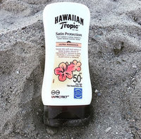 Hawaiian Tropic® Sheer Touch Ultra Radiance After Sun uploaded by Rania Z.