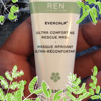 REN Evercalm(TM) Ultra Comforting Rescue Mask 1.7 oz/ 50 mL uploaded by Julie R.