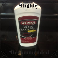 Weiman Glass Cook Top Cleaner uploaded by Karri P.
