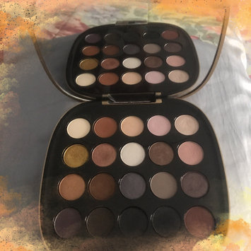 Photo of Marc Jacobs Eye Con No 20 Eyeshadow Palette uploaded by Karri P.