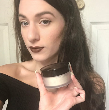 Photo uploaded to bareMinerals MATTE Foundation Broad Spectrum SPF 15 by Darian J.