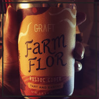 Farm Flor Rustic Sour Cider uploaded by Paige W.