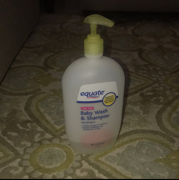 Photo of Equate Tear Free Baby Wash & Shampoo, 28 fl oz uploaded by Anna R.