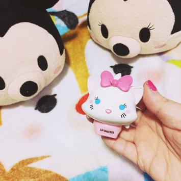 Photo of Disney's The Aristocats Marie Tsum Tsum Lip Smacker, Multi/None uploaded by Vanessa G.