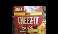Cheez-it® Duoz Bacon & Cheddar uploaded by Julie D.