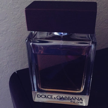 Dolce & Gabbana The One for Men uploaded by Vane G.