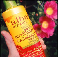 Alba Botanica Hawaiian Conditioner Body Builder Mango uploaded by Darcy B.