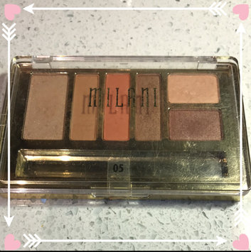 Milani Everyday Eyes Powder Eyeshadow Collection uploaded by Alix G.