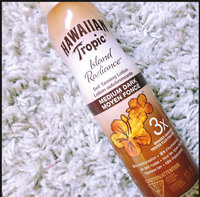 Hawaiian Tropic Radiance Creme SunlessTanning uploaded by Darcy B.