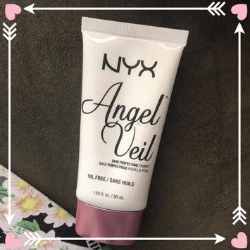 NYX Angel Veil - Skin Perfecting Primer uploaded by Jami T.