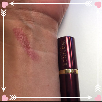 Photo of Wander Beauty Wanderout Dual Lipsticks uploaded by Andrea C.