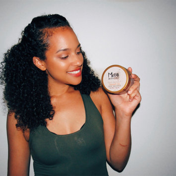 Photo of Maui Moisture Curl Quench +Coconut Oil Curl Smoothie uploaded by Melissa B.