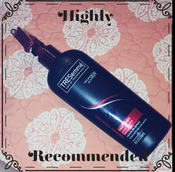 TRESemme Thermal Creations Heat Tamer Protective Spray uploaded by Nayeli A.