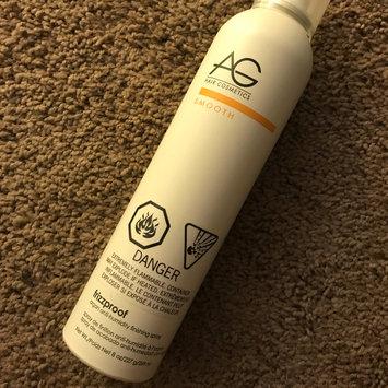Photo of AG Smooth Frizzproof Anti-Humidity Spray, 8 oz uploaded by Farhana S.