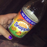 Snapple Mango Madness Juice Drink uploaded by Maddie Grace P.
