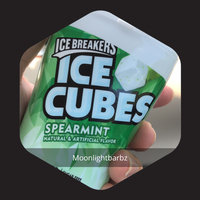 Ice Breakers Ice Cubes Spearmint Gum Bottle Pack uploaded by Barbara B.