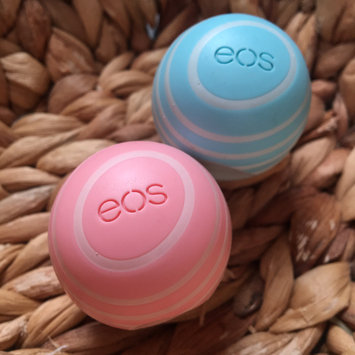 eos® Visibly Soft Lip Balm uploaded by LIZA📍BEAUTY S.