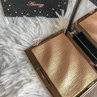 Anastasia Beverly Hills Amrezy Highlighter light brilliant gold uploaded by Taylor J.