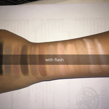 Sonia Kashuk  Eye On Neutral Palette uploaded by Rachel X.
