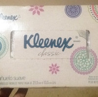 Kleenex® Facial Tissue uploaded by William P.