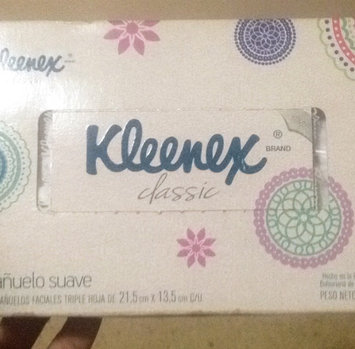 Photo of Kleenex® Facial Tissue uploaded by Christina P.