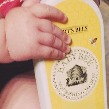 Photo of Burt's Bees Baby Bee Nourishing Lotion Original uploaded by Ashleigh S.