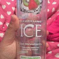 Sparkling ICE Waters - Kiwi Strawberry uploaded by Madison P.