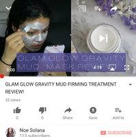 GLAMGLOW GRAVITYMUD™ Firming Treatment Set uploaded by Noe S.