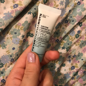 Photo of Peter Thomas Roth Water Drench Hyaluronic Cloud Cream uploaded by Allison G.