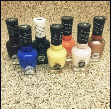 Sally Hansen® Miracle Gel™ Nail Polish uploaded by Elizabeth L.