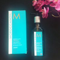 Moroccanoil® Treatment Light uploaded by Iuliia P.