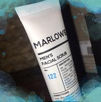 Marlowe No. 122 Men's Facial Scrub - 6 oz uploaded by Wayne B.