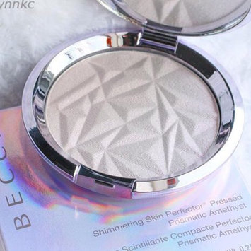 BECCA Shimmering Skin Perfector Pressed Prismatic Amethyst uploaded by October L.
